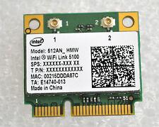 NEW INTEL LINK 5100 512AN_HMW PCI-E 802.11N WIFI CARD WLAN