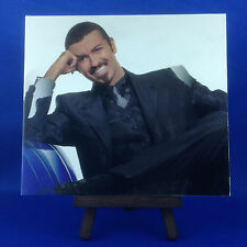 GEORGE MICHAEL: Star People '97 RARE AUSTRALIAN Gatefold CD 1st ISSUE OOP 1997