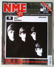 NME The Beatles RARE Collectors' Issue 12 September 2009 2 Of 13 Special Covers