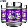 ULTRA AMINO 200 CAPS. Complete Milk Whey Protein Amino Acids Pills Muscle GROWTH