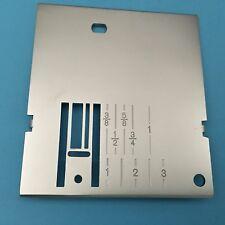 Stichplatte für Pfaff Nähmaschinen- Select, Tipmatic, Expression, Tiptronic, usw