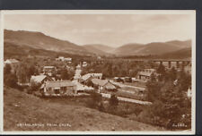 Scotland Postcard - Crianlarich From East    RS5783