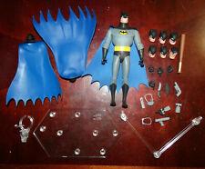 Batman The Animated Series  Batman Expressions 01 DC Collectibles Figure