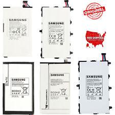 Genuine New Original Battery For Samsung Galaxy Tab 2 3 Tab S A Note OEM +Tools