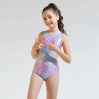 Sal /& Pimenta 2T Mermaid Swimsuit Bathing Suit One Piece