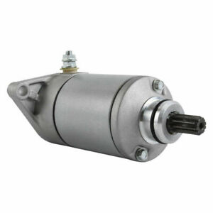 Arrowhead starter motor for 2001 - 2017 Suzuki LT-F300F LTF300F King Quad