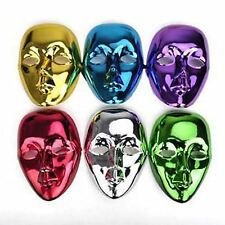 KRAFTZ®  Face Mask Halloween Masquerade Hen & Stag Birthday Christmas Party Prop