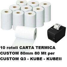 58 mm x 50 mm termica fino a rotoli di Mr LIBRO ®