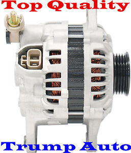 Alternator fit Mazda 323 Astina DOHC engine BPD 1.8L Petrol 94-00