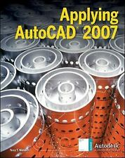 Applying AutoCAD� 2007