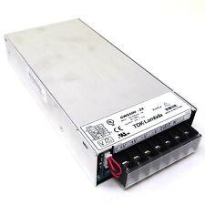 Power Supply GWS500-24 Lambda 24VAC 21A 115-230VAC GWS50024