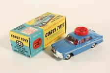 Corgi Toys 255, Austin A60 De Luxe Saloon Motor School Car, Mint in Box  #ab2256