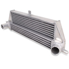 ALLOY FRONT MOUNT INTERCOOLER KIT FMIC FOR BMW MINI COOPER S CAR R56 R57 R58