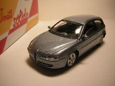 1/43 Alfa Romeo  147 2000     Solido