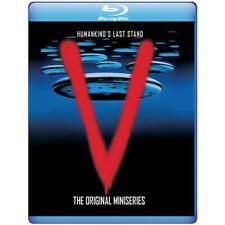 V: The Original Mini-Series (1983) New | Sealed | Blu-ray Region free