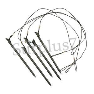 Tethered Stylus 5 Pack for Motorola Symbol ES400, ES405, ES400S, ES405B, ES405A