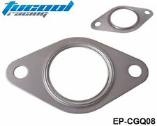 10PCS/LOT Stainless steel 304 gasket for Tia sport Wastegate 38mm