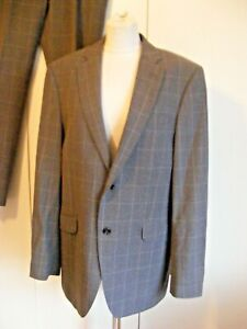 Austin Reed Checked Suits Tailoring For Men For Sale Ebay