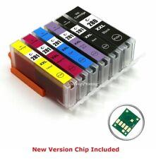 Hi-Yield Ink For Canon 280 / 281 XXL Pixma TS702 6120 6220 6320 8320 TS8120 9120