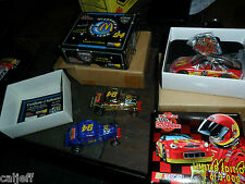 2500 & 3000 MADE NASCAR MCDONALDS & PIN 1932 FORD HIGHBOY REAL RIDERS GOLD +