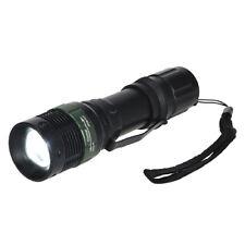 Portwest 3W CREE Torch Light Lmap Inspection Zoom Strap Belt Clip PA54