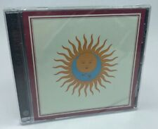 King Crimson - Larks' Tongues In Aspic 30 Anniversary Edition - New & Sealed CD