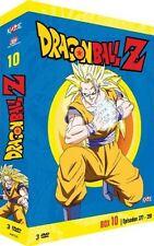 Dragonball Z - Box 10 - Episoden 277-291 - DVD - NEU