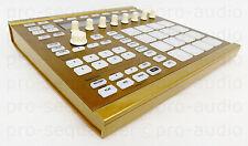 Native Instruments MASCHINE MK2 Limited Gold + Soft V2 +Neuwertig+ OVP+ Garantie