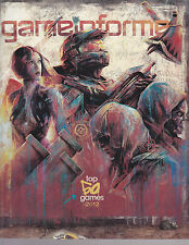 GameInformer Issue 237 January 2013 -- Top 50 Games of 2012, Free to Play, Lego