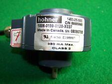 HOHNER E198887  1006-0159-0120-X037 ENCODER