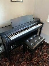 More details for kawai cn 39 digital piano, headphones and stool barely used!