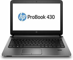 HP ProBook 430 G2 i3 4030U 4 GB RAM128 GB SSD