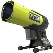OPEN BOX - Ryobi P3180 18-Volt ONE+ 15K BTU Hybrid Forced Air Propane Heater