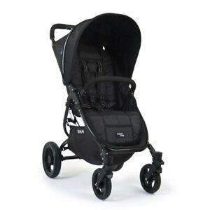 Valco Baby Snap 4 Stroller Black Beauty
