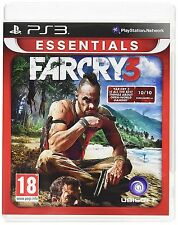 Far Cry 3 Essentials PS3 - neuf et scellé