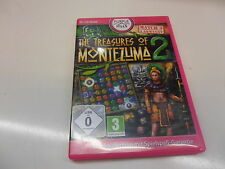 Pc treasure of Montezuma 2