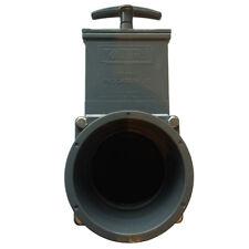VALTERRA Zugschieber �˜ 50 63 75 90 110 mm PVC Rohr Zug Schieber Koi Teich Filter
