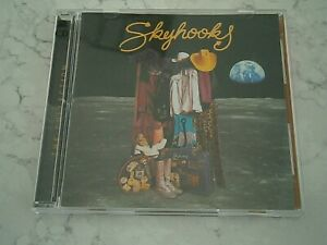 SKYHOOKS - THE COLLECTION (Dble CD)