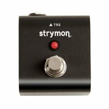 Strymon Tap Favorite Switch, External Tap-Tempo Switch