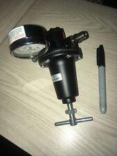 Binks / Devilbiss 3/8� Regulator Har 511b - 60cfm paint spray fits Graco systems