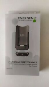 ENERGENIE IPHONE 3/ 3G SLEEVE CHARGER USB EMERGENCY POWER SUPPLY PORTABLE
