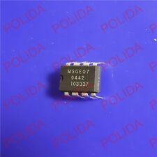 10PCS Band Graphic Equalizer IC MIXED DIP-8 MSGEQ7