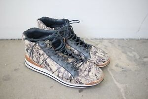 Ginger and Smart: Womens Sneakers, Size 39 (Aus 8)