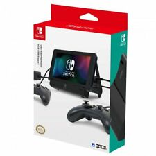 Hori Switch 4 port USB Hub Charge Stand Playstand for Nintendo Switch System
