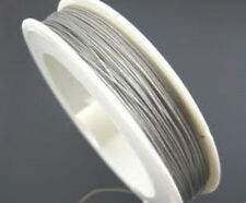 TIGER TAIL BEADING WIRE (10 Metres)