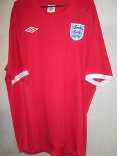 """England 2010-2011 Away Football Shirt Size 52"""" chest /20013"""