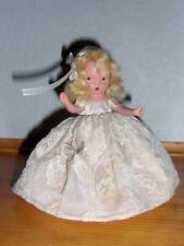 Nancy Ann Storybook Doll ~ #176 Maiden Bright and Gay