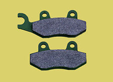 Suzuki TS125R front brake pads (90-96) FA135 type - fits other models