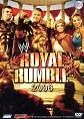 WWE - Royal Rumble 2006 (2006)[Original DvD9