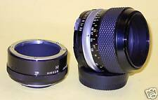 Nikon Micro-NIKKOR-P.C 55mm 1:3,5 in good condition!